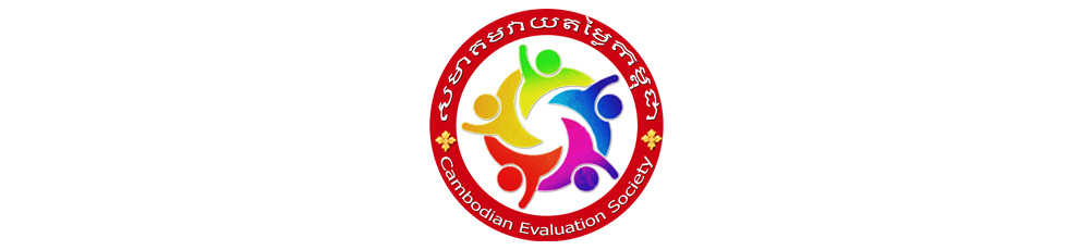 CamES is an informal network professionals working in the field of monitoring and evaluation in Cambodia.